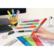 Bic Marking Color huopakynä pyöreä 0,8-1,3mm permanent värilaj. 1 kpl=10 kynää