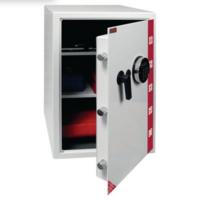 Kassakaappi  SE4 Premium 78L valkoinen
