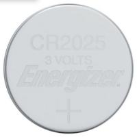 CR2025 nappiparisto 3V, 1 kpl=4 paristoa