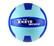 Kevytpinnoitettu foam lentopallo, halkaisija 210mm