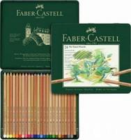 Värikynä Pitt Pastel, 24 kpl/sarja