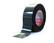 Pakkausteippi Tesa 4104 PVC luonnonkumiliimalla 50mmx66m musta, 3rullaa
