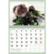 Ajasto Kissat seinäkalenteri 2022 290 x 420 mm