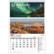 Tripla seinäkalenteri 2022 290 x 415 mm