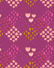 Palsta-viscose fabric heather