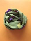 Matara-scarf green