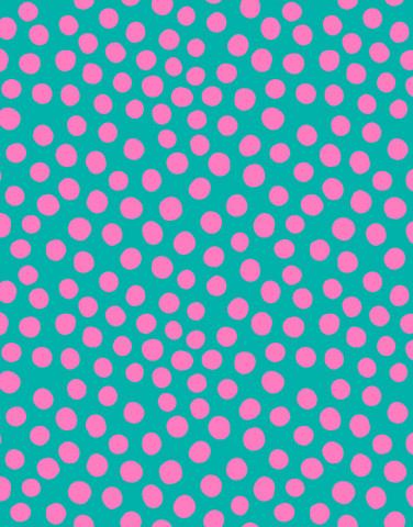 Namu-cotton jersey turquoise