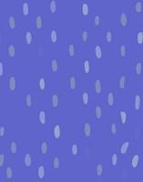 Pilkkumi-puuvillatrikoo sininen