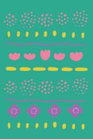 Räsy-postikortti turkoosi