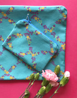 Purse turquoise