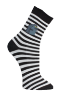 Raidallinen Mörkö-sukka