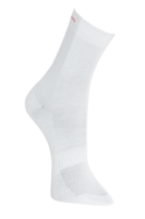 Valkea Coolmax-urheilusukka