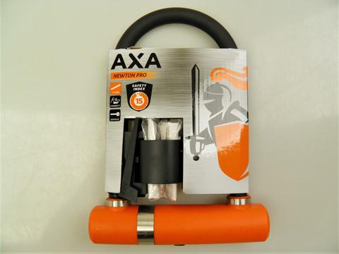 AXA Newton Pro U-lukko