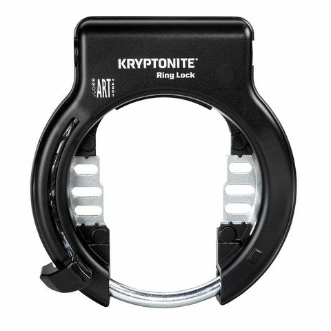 Kryptonite Ring Lock - runkolukko