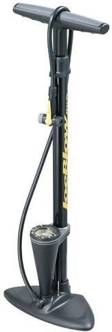 Topeak Joeblow II HP pyörän pumppu mittarilla