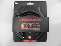 Trelock RS453 AZ Balloon Protect-O-Connect runkolukko