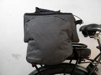 Atran Velo ZAP Top Bag AVS -tavaratelinelaukku 10+8l
