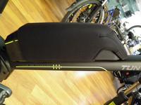 Fahrer Shimano - sähköpyörän ulkoisen runkoakunsuoja