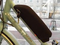 Fahrer Bosch - sähköpyörän ulkoisen runkoakunsuoja