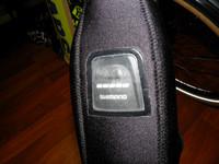 Pro - akun kylmäsuoja Shimano 8010/8014 runkoakulle