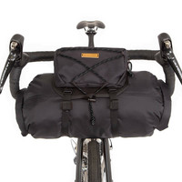 Restrap #carryeverything Bar Bag 14l ohjaustankolaukku