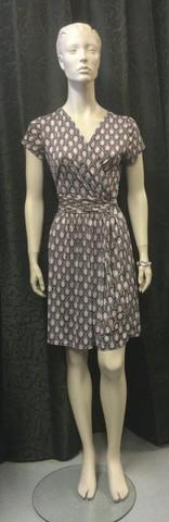 Carlu Joys mekko