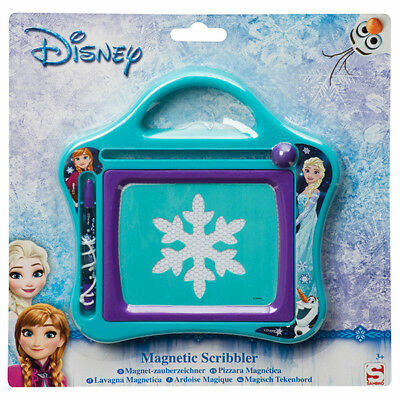 Frozen magneetti piirtotaulu