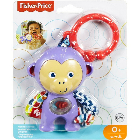 Fisher-Price Apinahelistin