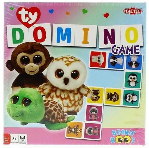 Ty Domino peli