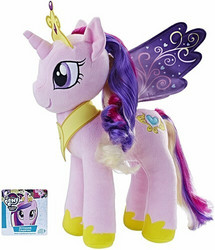 My little Pony Princess Candance pehmo 34cm