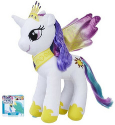 My little Pony Princess Celestia pehmo 34cm