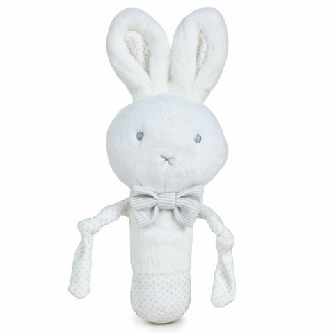 Bonnie the bunny squeaker, 22cm