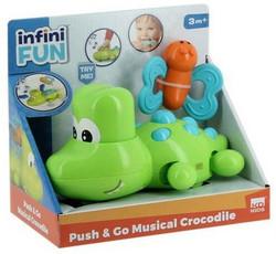 Infini Fun krokotiili