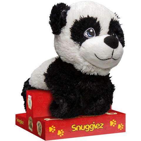 Snuggiez Dotty- Panda