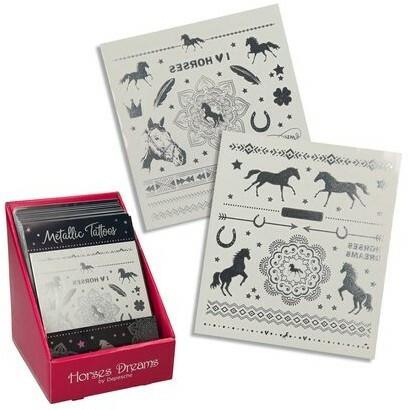 Horses Dreams- tatuoinnit
