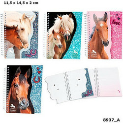 Horses Dreams- muistikirja