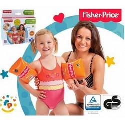 Fisher Price uimakellukkeet
