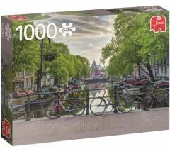 Jumbo Amsterdam -  palapeli