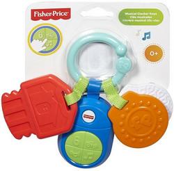Fisher-Price avaimet