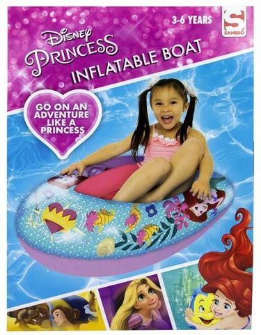 Disney Prinsessa kumivene
