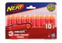Nerf Mega Dart Refill - täyttönuolipakkaus, 10kpl