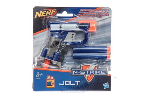 Nerf N-Strike Elite Jolt - pehmonuolikäsiase