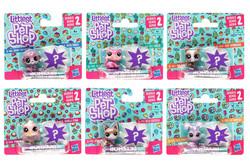 Littlest pet shop Mini 2-pack