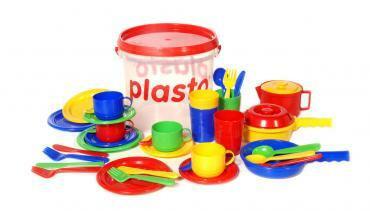 Plasto astiasto