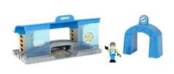 Brio Smart Tech korjaamo
