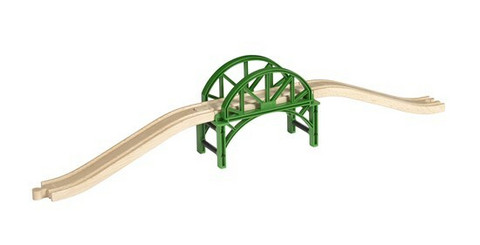 Brio Pinottava silta 33885