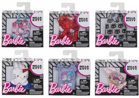 Barbie Hello-kitty paita.