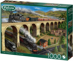 Falcon the Viaduct