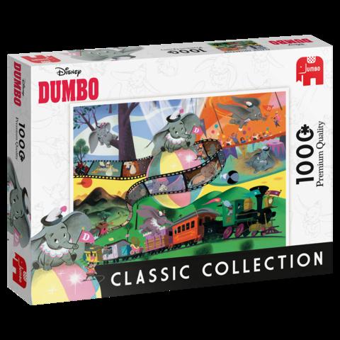 Disney Dumbo palapeli