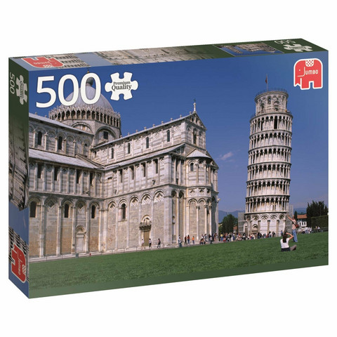 Jumbo Pisan torni